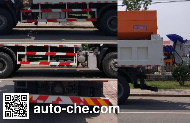 Zhongyan BSZ5164TCXC5 snow remover truck