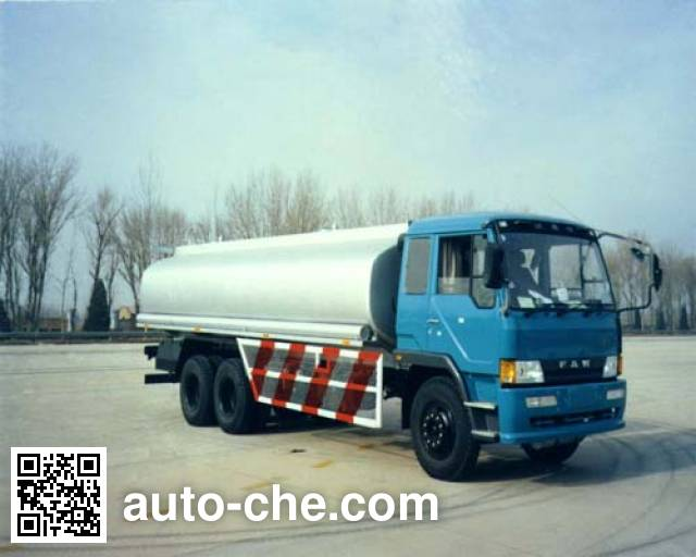 中燕牌BSZ5240GYY运油车