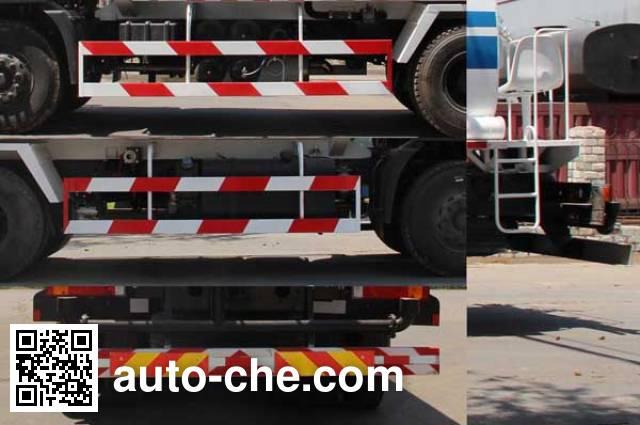 Zhongyan BSZ5251GSSC5 sprinkler machine (water tank truck)