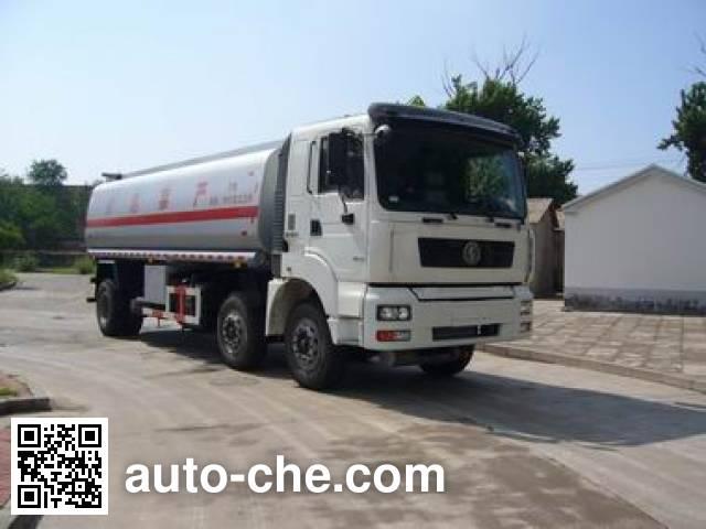 中燕牌BSZ5252GYYC3T350运油车