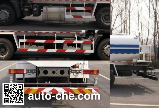 Zhongyan BSZ5254GSSC6T145 sprinkler machine (water tank truck)