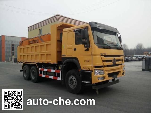 Zhongyan BSZ5254TCXC5 snow remover truck