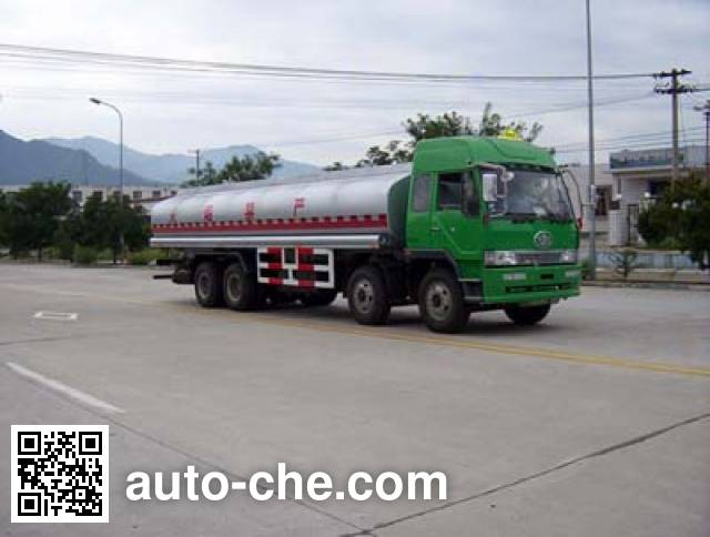 Zhongyan BSZ5310GYY oil tank truck