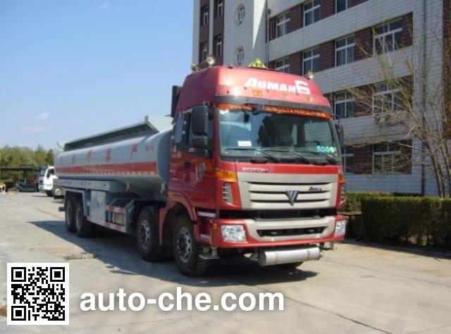 Zhongyan BSZ5313GYYC3T447 oil tank truck