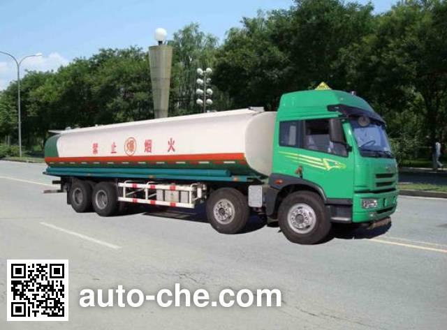 Zhongyan BSZ5318GYYC3 oil tank truck