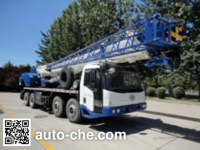 BQ.Tadano BTC5344JQZGT-350E truck crane