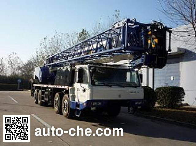 BQ.Tadano BTC5424JQZGT-550E truck crane