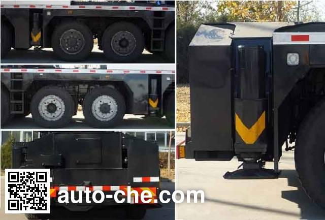 BQ.Tadano BTC5550JQZGT-1000E truck crane