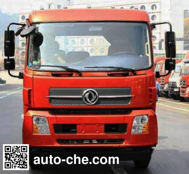 Tianlu BTL5162TXCD5 street vacuum cleaner