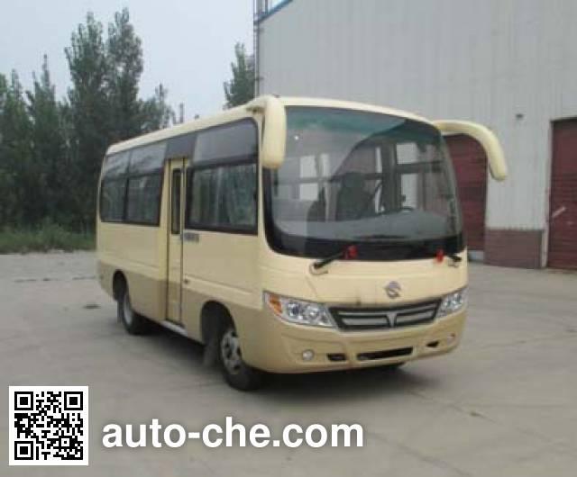 Qilu BWC6605GA5 city bus