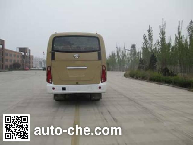 Qilu BWC6665KA1 bus