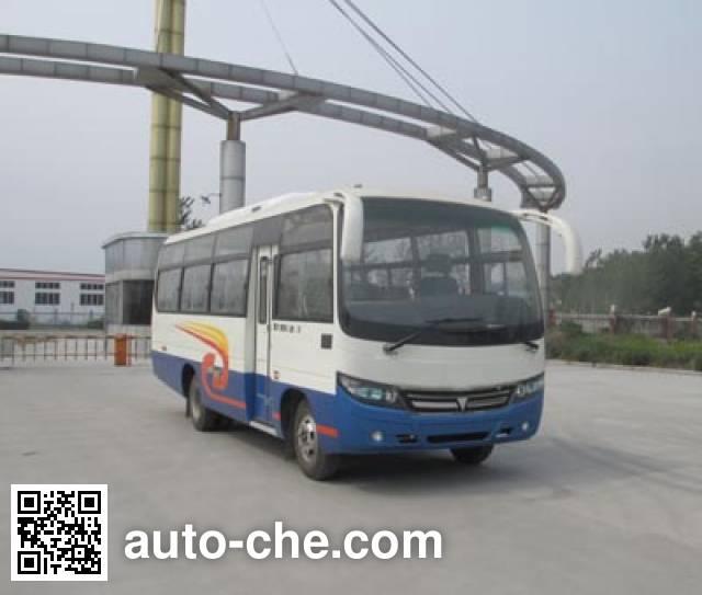 Qilu BWC6733KA bus