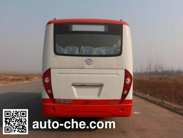 Qilu BWC6735GA5 city bus