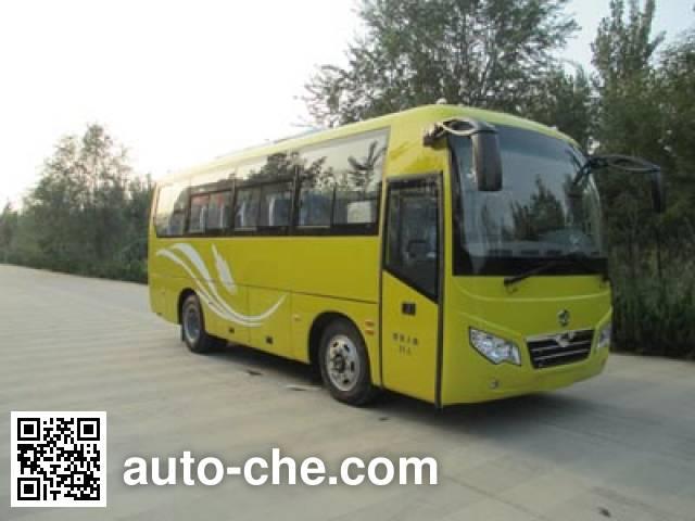 齐鲁牌BWC6781KHN客车