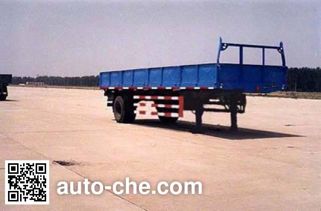 Weiteng BWG9170TZS dropside trailer