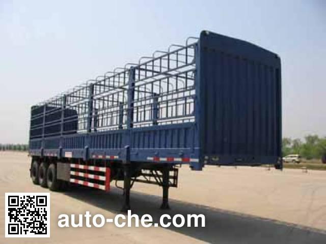 Weiteng BWG9400CXY stake trailer
