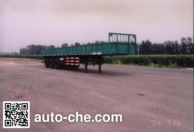 Weiteng BWG9401 trailer