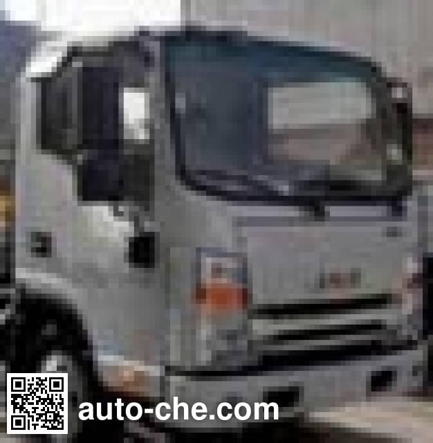 Bingxiong BXL5049XLC refrigerated truck