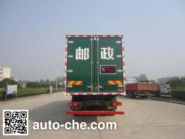Bingxiong BXL5162XYZ1 postal vehicle