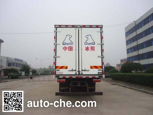 Bingxiong BXL5315XLC1 refrigerated truck