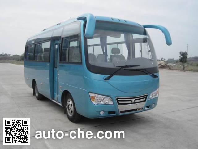 Baiyun BY6668Q2 bus