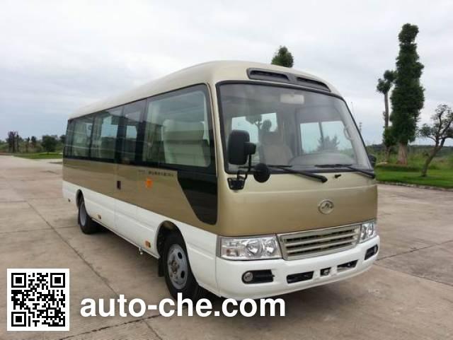 Baiyun BY6700B bus