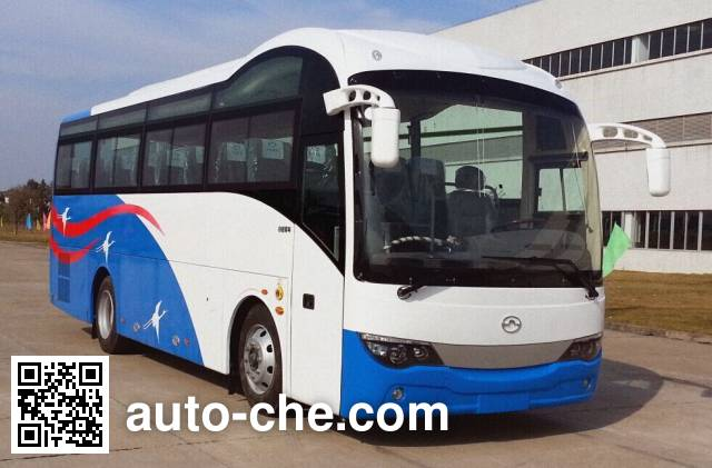 Baiyun BY6900K bus