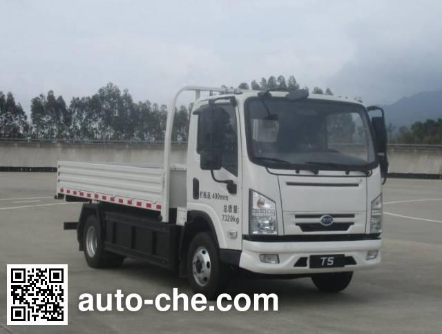 比亚迪牌BYD1070A7BBEV纯电动载货汽车