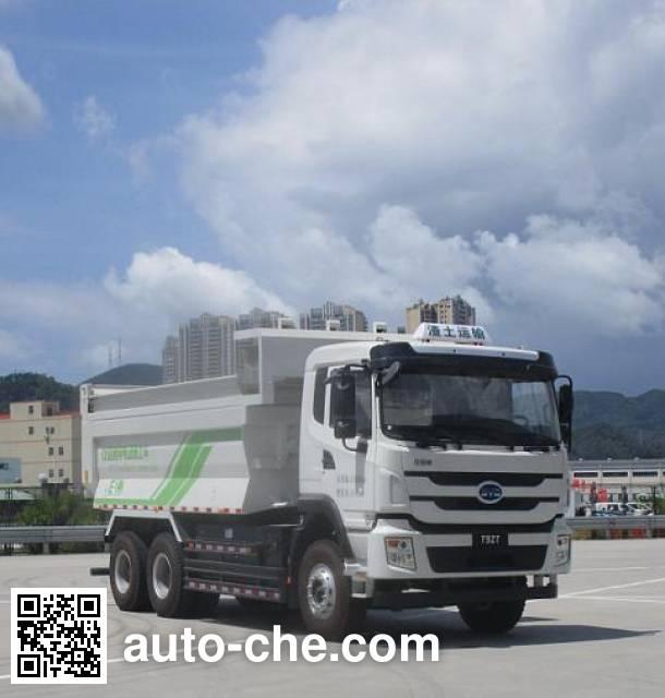 BYD BYD3250EEFBEV electric dump truck