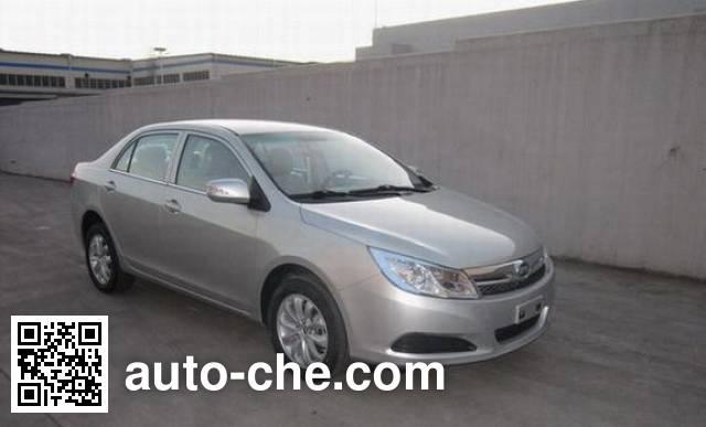 BYD BYD7150W5D1 car