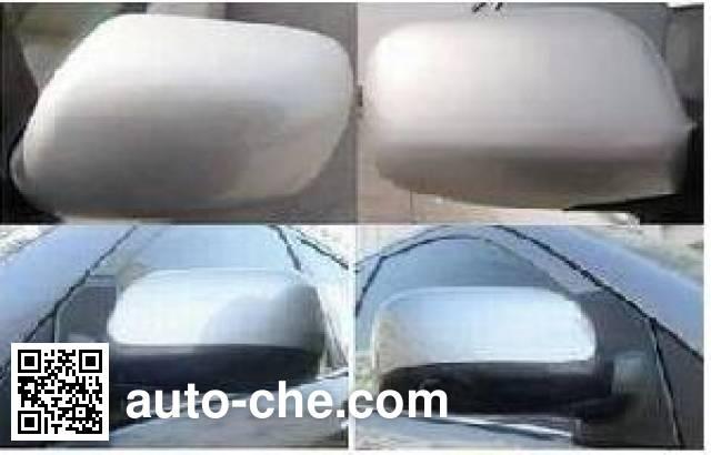 BYD BYD7153A5M1 car