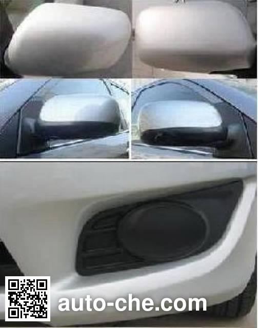 BYD BYD7153A5D1 car