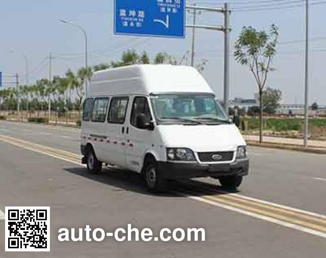 Lansu BYN5030XJC inspection vehicle
