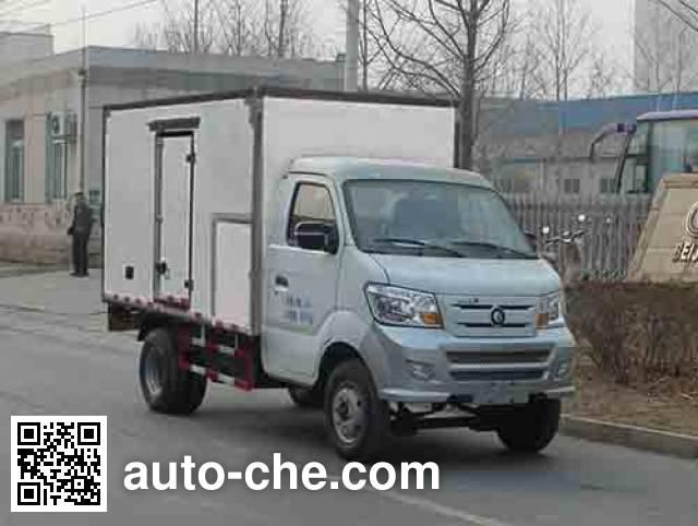 Lansu BYN5040XXYBEV electric cargo van