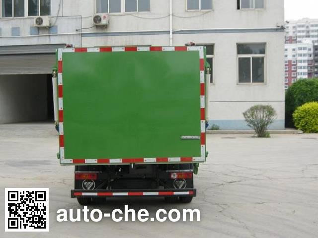 Beizhongdian BZD5030ZZZYL self-loading garbage truck