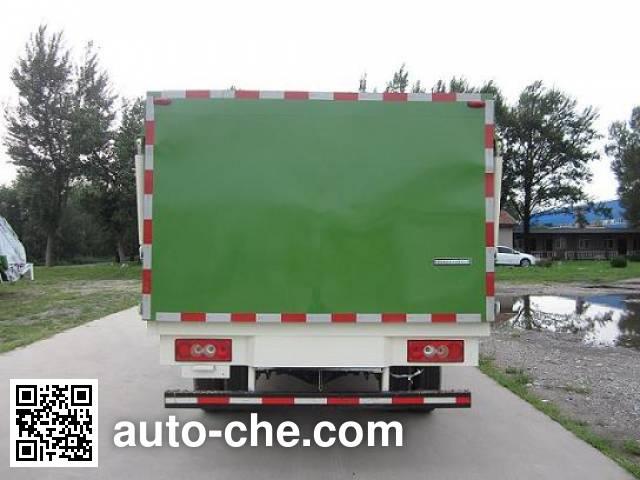 Beizhongdian BZD5042ZZZ-AB self-loading garbage truck