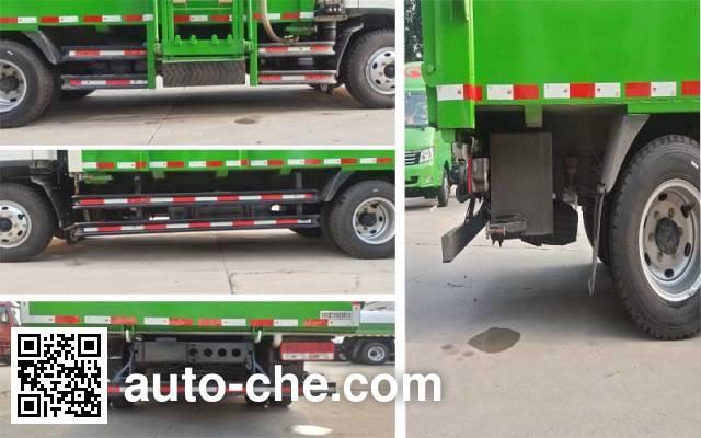 Beizhongdian BZD5043ZZZ-K1 self-loading garbage truck
