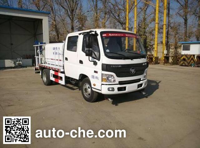Beizhongdian BZD5061GPSA1 sprinkler / sprayer truck