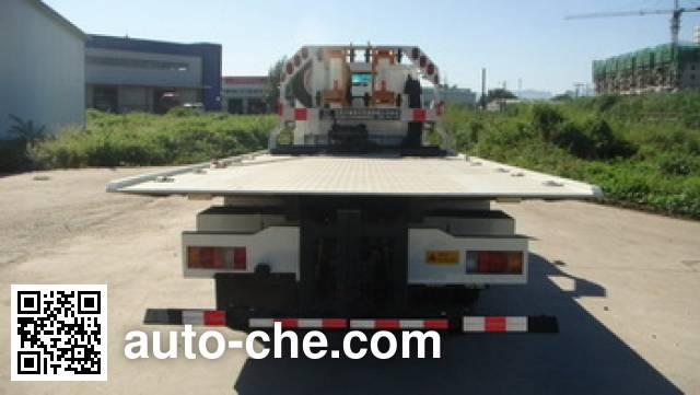 Beizhongdian BZD5070TQZBTE41 wrecker
