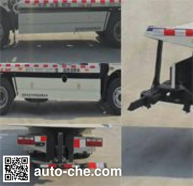 Beizhongdian BZD5080TQZBTDFA wrecker