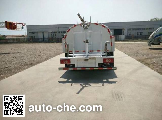 Beizhongdian BZD5105GSS-A3 sprinkler machine (water tank truck)