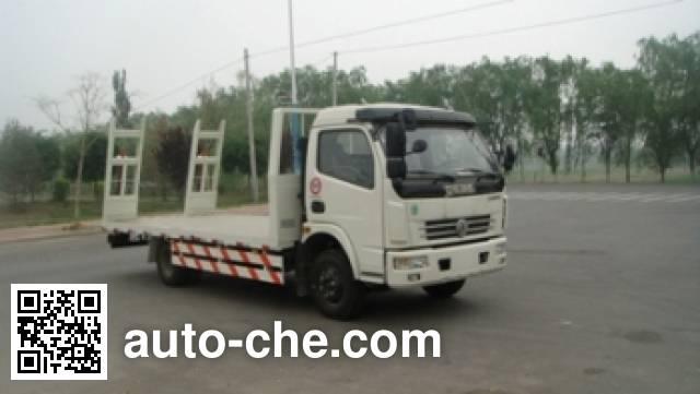Beizhongdian BZD5110TCLB car transport truck