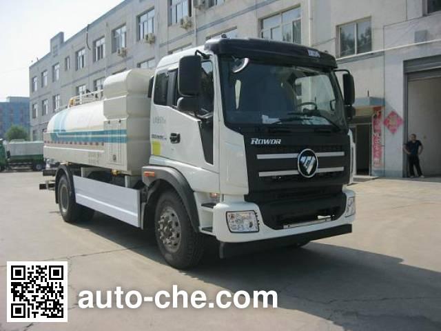 Beizhongdian BZD5160GSS-A8 sprinkler machine (water tank truck)