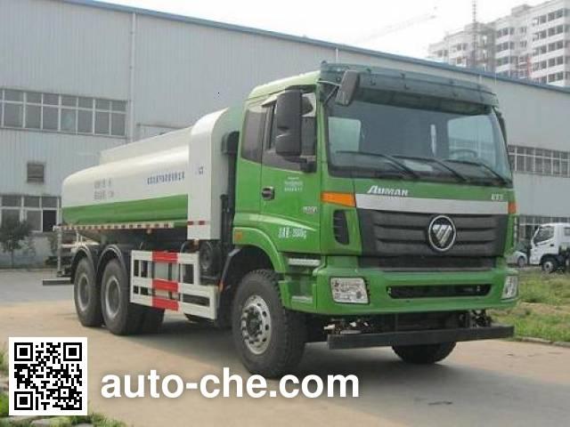 Beizhongdian BZD5250GSS-A6 sprinkler machine (water tank truck)