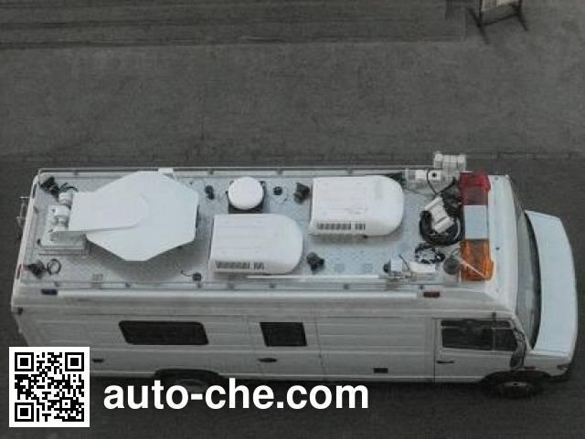Zaitong BZT5070XXF communications command vehicle