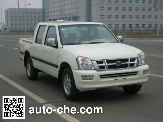 FAW Jiefang CA1021K4U crew cab pickup truck