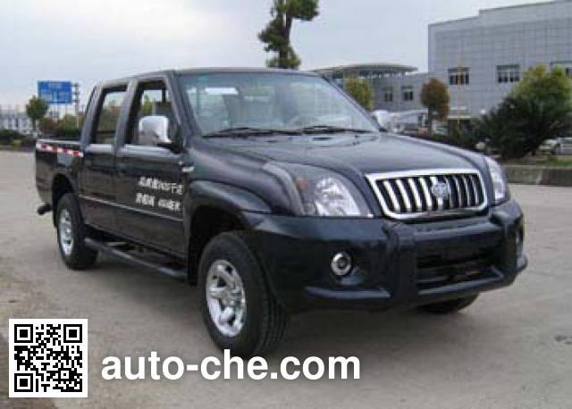 FAW Jiefang CA1021KU2L-3 crew cab pickup truck
