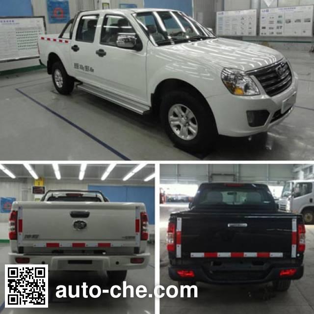 FAW Jiefang CA1021KU2LE4-1 pickup truck