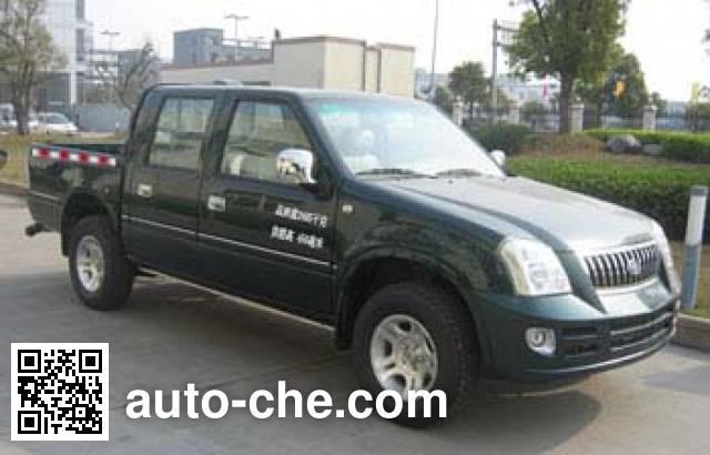 FAW Jiefang CA1021P6LU2ET-3 crew cab pickup truck