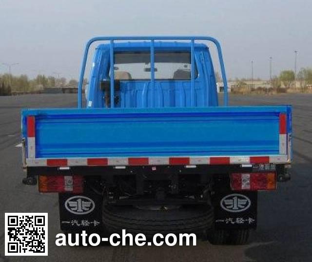FAW Jiefang CA1022K26L2E4 cargo truck